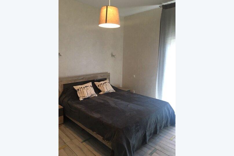 Семейный 2-х комнатный люкс, Прорезная улица, 4, поселок Приморский, Феодосия - Фотография 1