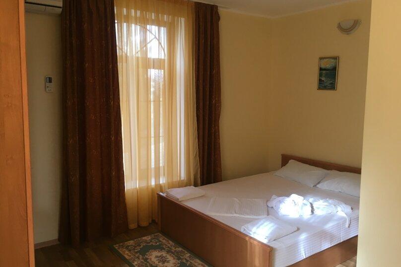 Отдельная комната, улица Ленина, 110, Коктебель - Фотография 1
