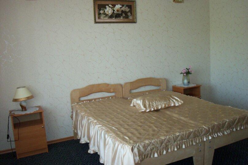 Однокомнатный люкс, улица Гоголя, 5А, Морское - Фотография 1