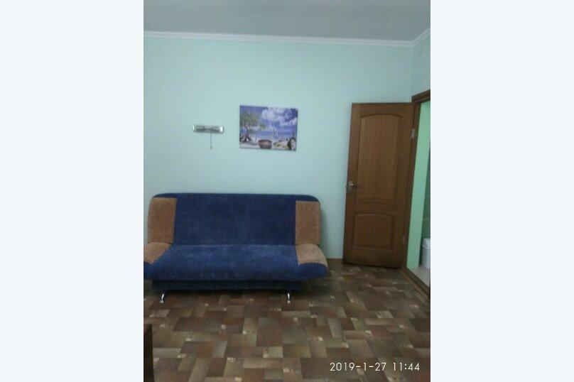 Дом, 50 кв.м. на 8 человек, 2 спальни, Восточная улица, 8, Черноморское - Фотография 7