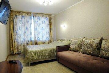 1-комн. квартира, 38 кв.м. на 4 человека, улица Кирова, 41, Вологда - Фотография 1