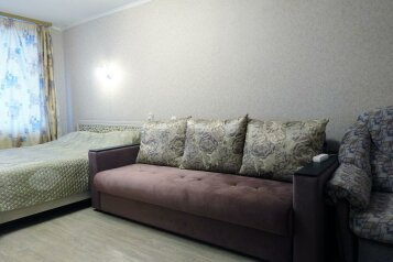1-комн. квартира, 38 кв.м. на 4 человека, улица Кирова, 41, Вологда - Фотография 4