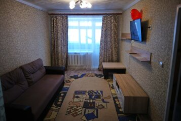 2-комн. квартира, 45 кв.м. на 4 человека, улица Дзержинского, 6, Шерегеш - Фотография 1