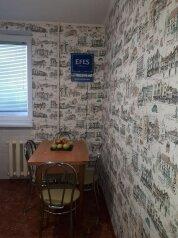 2-комн. квартира, 55 кв.м. на 7 человек, улица Полупанова, 54А, Евпатория - Фотография 2