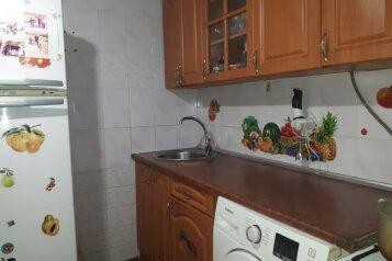 2-комн. квартира, 55 кв.м. на 7 человек, улица Полупанова, 54А, Евпатория - Фотография 4