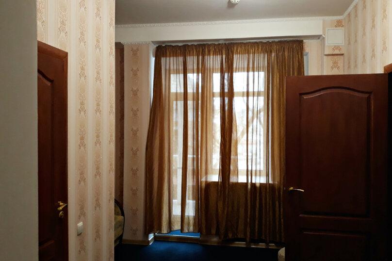 """Отель """"Причал Приморский"""", Набережная улица, 12 на 48 номеров - Фотография 40"""