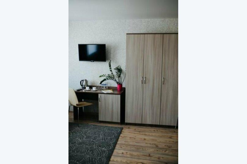 """Гостиница """"Matreshka"""", улица Софьи Перовской, 31 на 35 номеров - Фотография 16"""