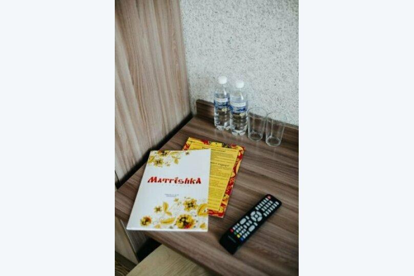 """Гостиница """"Matreshka"""", улица Софьи Перовской, 31 на 35 номеров - Фотография 33"""