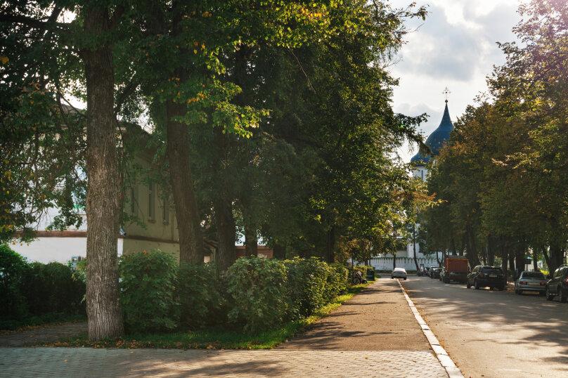 3-комн. квартира, 65 кв.м. на 6 человек, Кремлёвская улица, 15, Суздаль - Фотография 3