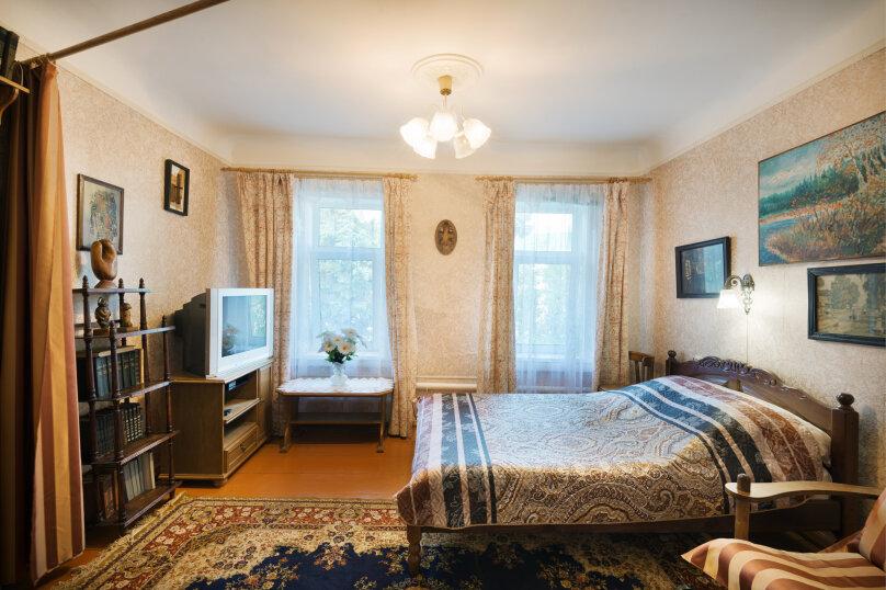 3-комн. квартира, 65 кв.м. на 6 человек, Кремлёвская улица, 15, Суздаль - Фотография 5