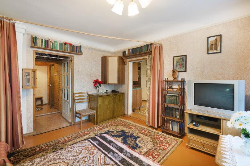 3-комн. квартира, 65 кв.м. на 6 человек, Кремлёвская улица, 15, Суздаль - Фотография 6