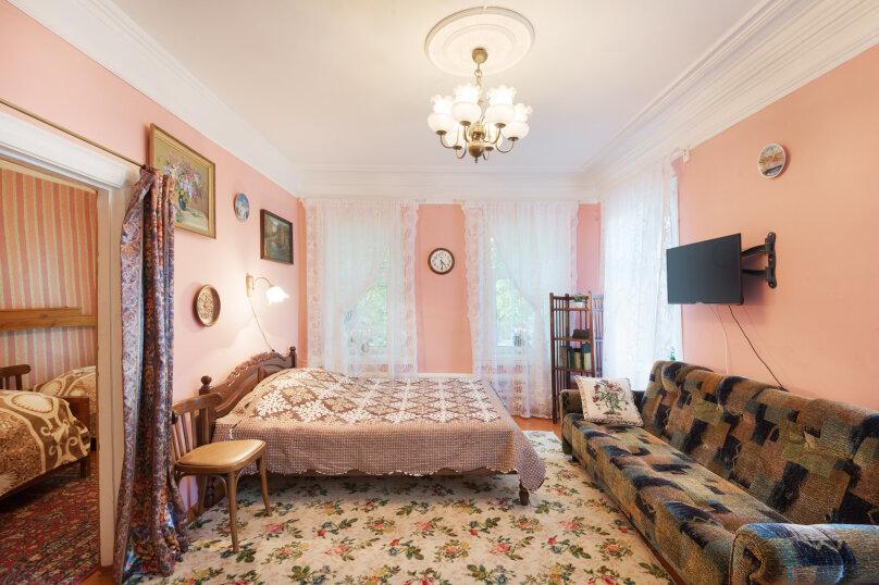 3-комн. квартира, 65 кв.м. на 6 человек, Кремлёвская улица, 15, Суздаль - Фотография 1