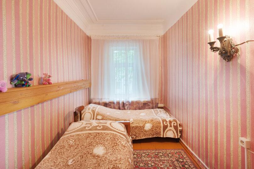 3-комн. квартира, 65 кв.м. на 6 человек, Кремлёвская улица, 15, Суздаль - Фотография 8