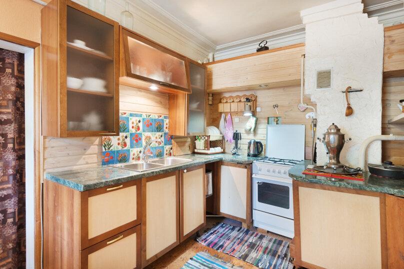 3-комн. квартира, 65 кв.м. на 6 человек, Кремлёвская улица, 15, Суздаль - Фотография 9