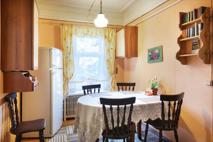 3-комн. квартира, 65 кв.м. на 6 человек, Кремлёвская улица, 15, Суздаль - Фотография 10