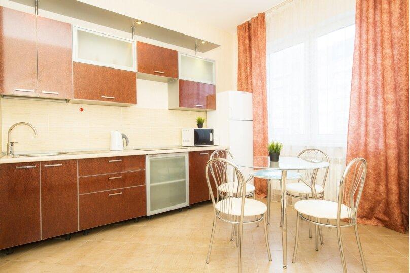 1-комн. квартира, 45 кв.м. на 4 человека, улица Белинского, 15, Нижний Новгород - Фотография 5