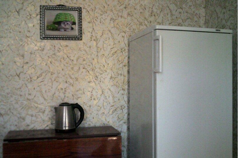 """Гостевой дом """"Удачный"""", Нижнесадовая улица, 282/1 на 2 комнаты - Фотография 17"""