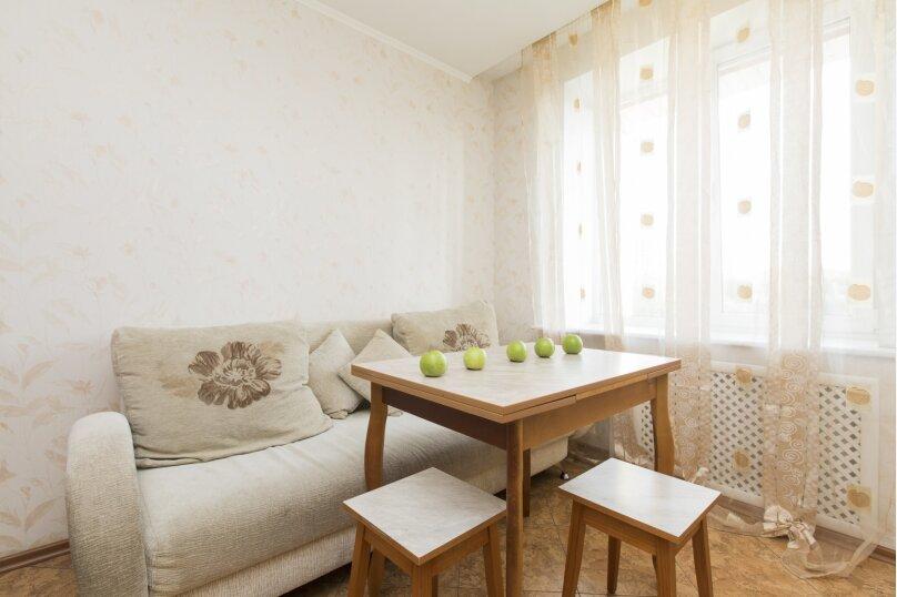 1-комн. квартира, 50 кв.м. на 4 человека, улица Белинского, 34, Нижний Новгород - Фотография 4