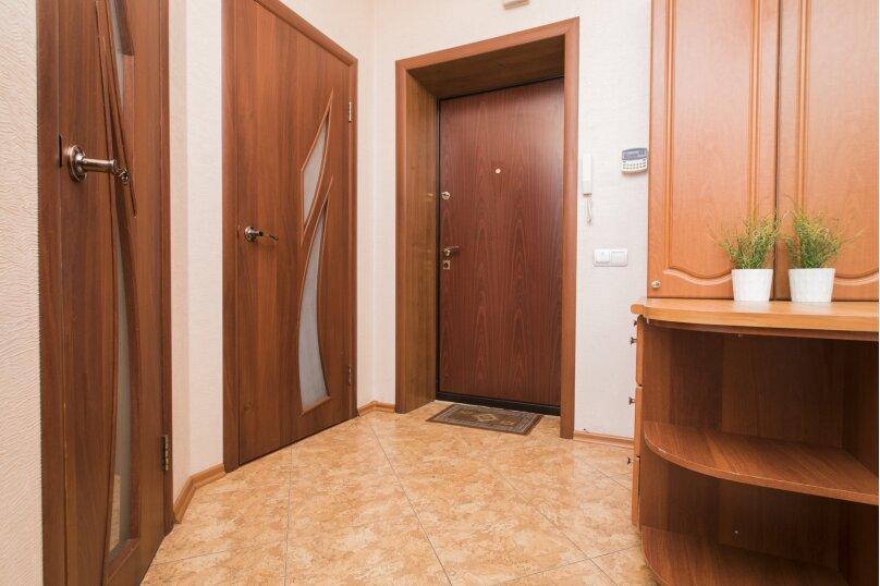 1-комн. квартира, 50 кв.м. на 4 человека, улица Белинского, 34, Нижний Новгород - Фотография 6