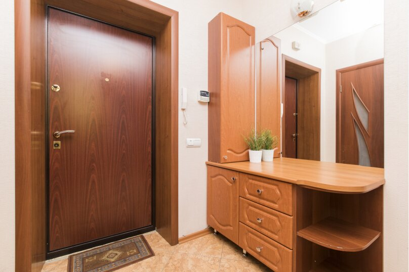1-комн. квартира, 50 кв.м. на 4 человека, улица Белинского, 34, Нижний Новгород - Фотография 7