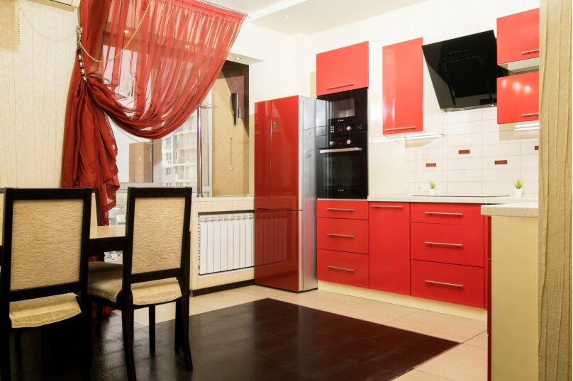 2-комн. квартира, 60 кв.м. на 4 человека, улица Белинского, 15, Нижний Новгород - Фотография 9