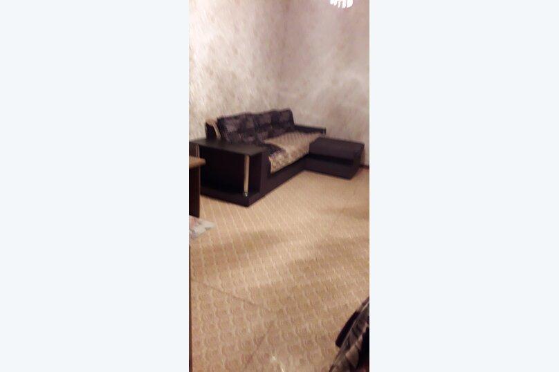 2-комн. квартира, 50 кв.м. на 5 человек, улица Некрасова, 47, Евпатория - Фотография 1