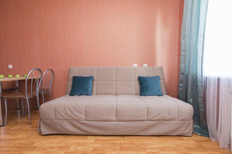 1-комн. квартира, 50 кв.м. на 6 человек, улица Тимирязева, 35, Нижний Новгород - Фотография 10