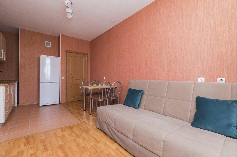 1-комн. квартира, 50 кв.м. на 6 человек, улица Тимирязева, 35, Нижний Новгород - Фотография 11