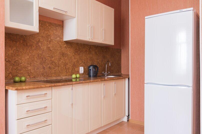 1-комн. квартира, 50 кв.м. на 6 человек, улица Тимирязева, 35, Нижний Новгород - Фотография 12