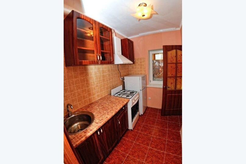 """Гостевой дом """"Розовый фламинго"""", улица Анджиевского, 4 на 7 комнат - Фотография 7"""