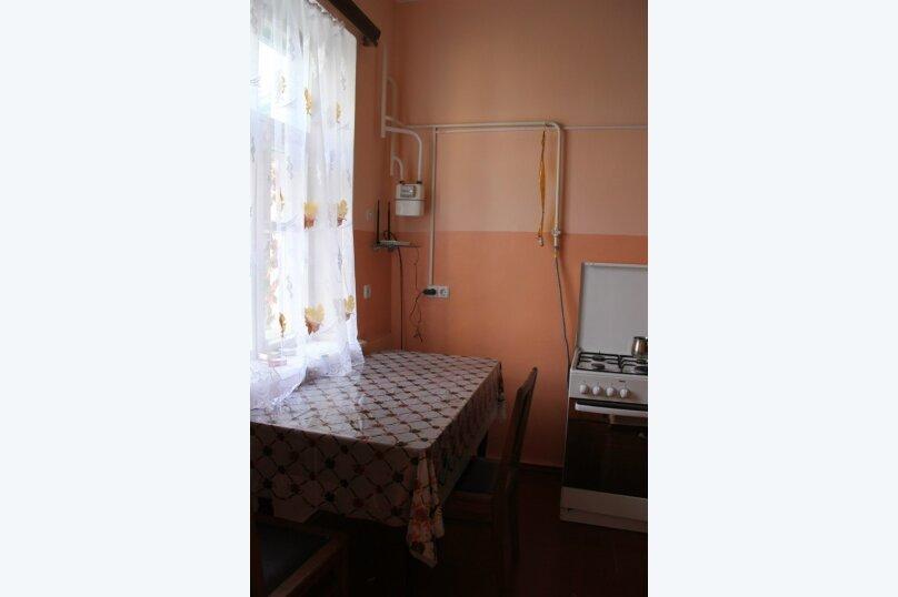2-комн. квартира, 30 кв.м. на 4 человека, Пушкина, 10, Евпатория - Фотография 4