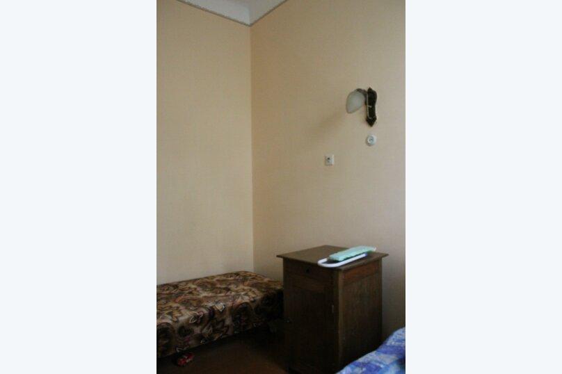 2-комн. квартира, 30 кв.м. на 4 человека, Пушкина, 10, Евпатория - Фотография 6