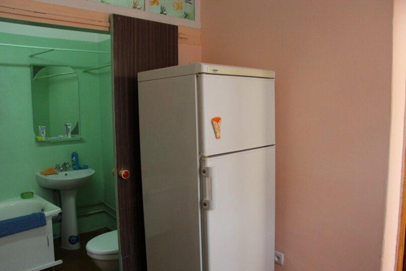 2-комн. квартира, 30 кв.м. на 4 человека, Пушкина, 10, Евпатория - Фотография 7