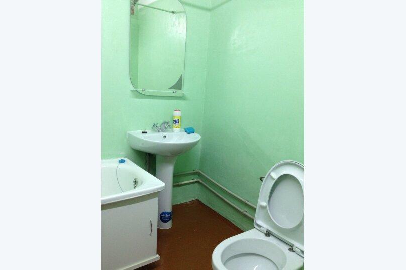 2-комн. квартира, 30 кв.м. на 4 человека, Пушкина, 10, Евпатория - Фотография 12