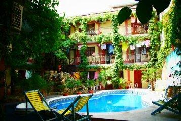 Гостиница, Песчаная улица, 9А на 27 номеров - Фотография 1