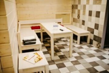 Гостиница , улица Софьи Перовской на 35 номеров - Фотография 2