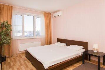1-комн. квартира, 45 кв.м. на 2 человека, Волжская набережная, 25, Нижний Новгород - Фотография 4