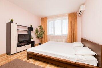 1-комн. квартира, 45 кв.м. на 2 человека, Волжская набережная, 25, Нижний Новгород - Фотография 1