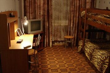 1-комн. квартира, 34 кв.м. на 4 человека, Олимпийская улица, 89, Кировск - Фотография 1