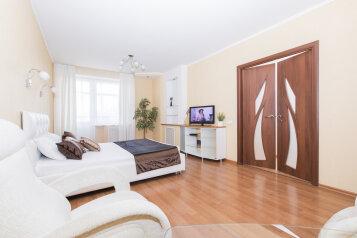 1-комн. квартира, 50 кв.м. на 4 человека, улица Белинского, 34, Нижний Новгород - Фотография 2