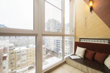 2-комн. квартира, 60 кв.м. на 4 человека, улица Белинского, Нижний Новгород - Фотография 2