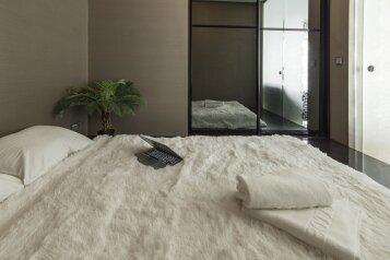 2-комн. квартира, 60 кв.м. на 4 человека, Студёная улица, 68А, Нижний Новгород - Фотография 2