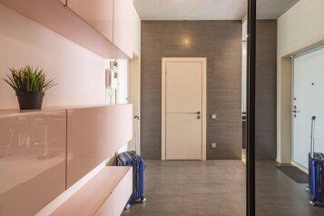 2-комн. квартира, 60 кв.м. на 4 человека, Студёная улица, 68А, Нижний Новгород - Фотография 3