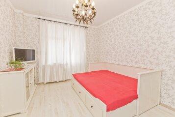2-комн. квартира, 58 кв.м. на 6 человек, улица Тимирязева, 35, Нижний Новгород - Фотография 2