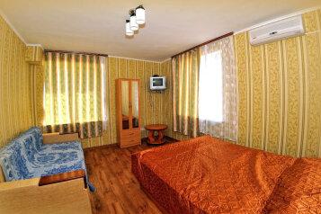 4-х местный номер:  Номер, Полулюкс, 4-местный, 1-комнатный, Гостевой дом, улица Анджиевского, 4 на 7 номеров - Фотография 4