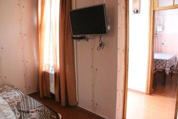2-комн. квартира, 30 кв.м. на 4 человека, Пушкина, 10, Евпатория - Фотография 2