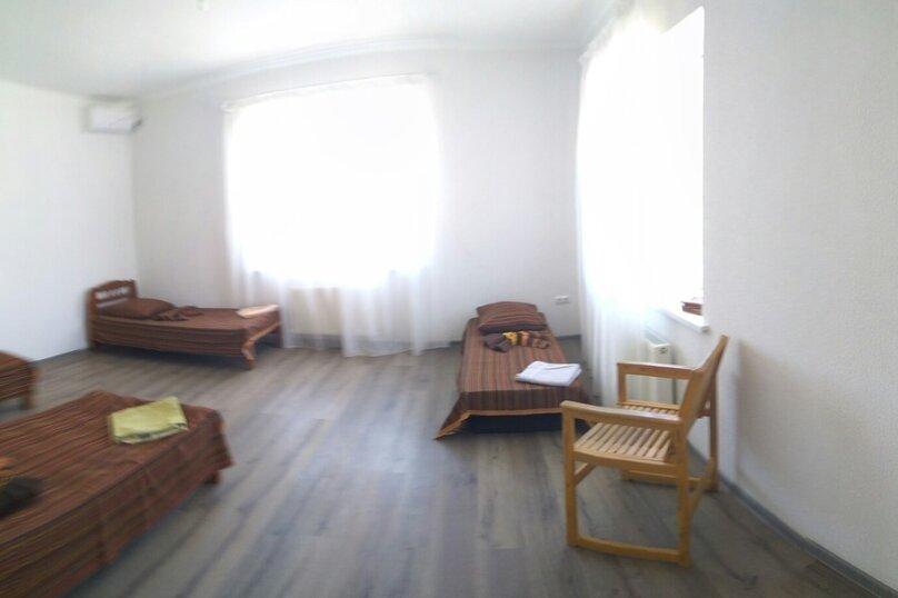Коттедж, 150 кв.м. на 9 человек, 4 спальни, Южная улица, 32, Молочное - Фотография 16