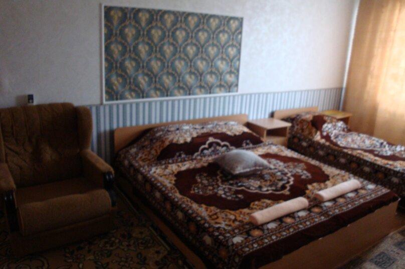 ЭКОНОМ - (DBL) ПЛЮС  - 2-х.местный.,  1 квартал, дом 2, корпус 1, Щелкино - Фотография 1