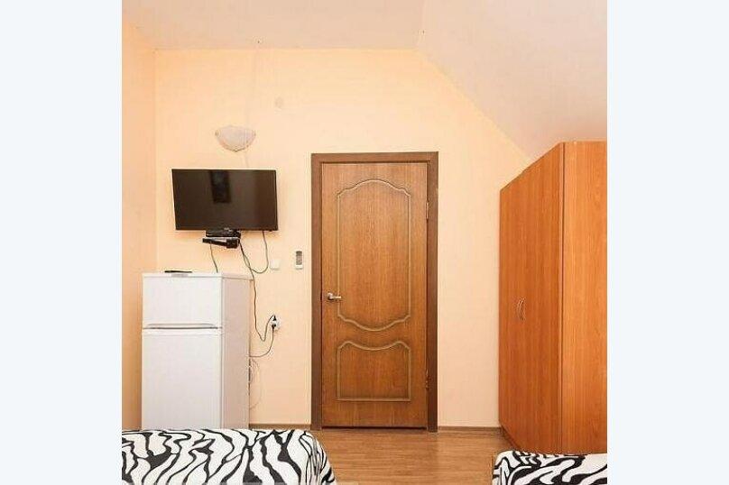 """Гостевой дом """"Бриз 2"""", Озёрная улица, 19 на 6 комнат - Фотография 11"""