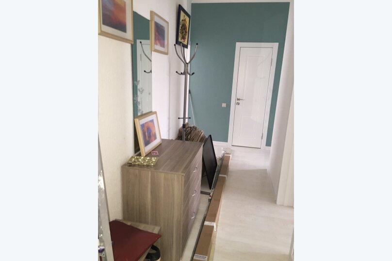 2-комн. квартира, 60 кв.м. на 6 человек, Ялтинская улица, 4к1, село Сукко - Фотография 13
